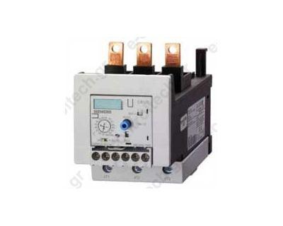 Ηλεκτρονικό Θερμικό 25-100A 11-45KW S3