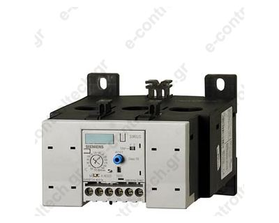 Ηλεκτρονικό θερμικό 50-200A 22-90KW S6