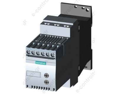 Soft Starter 3RW30 1.5KW 3.6A