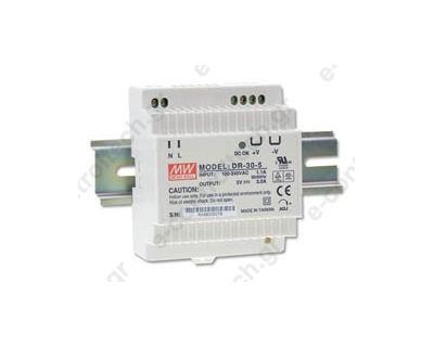 Τροφοδοτικό 12VDC, 2A, 30W