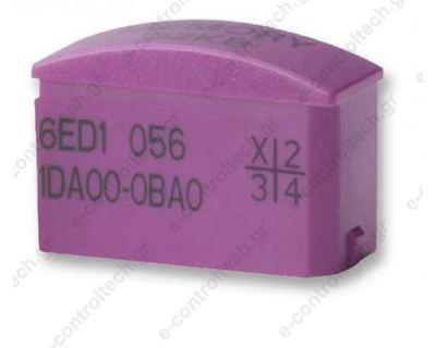 LOGO Κάρτα Μνήμης Μωβ 32 kb για OBA6