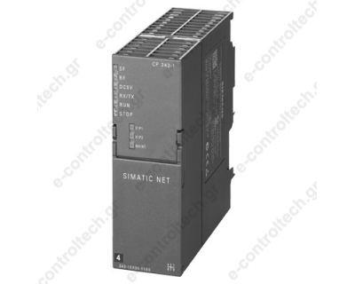 Κάρτα Δικτύου S7300 SIMATIC NET CP343-1