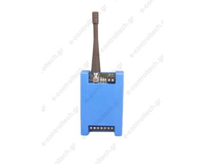Gsm Modem 4 in / 2 out Dycon D6000 MesCom