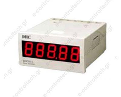Στροφόμετρο Ψηφιακό  AC