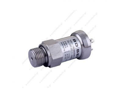 Μεταδότης Πίεσης 1-15 BAR/4-20mA G1/2 IP68 6m