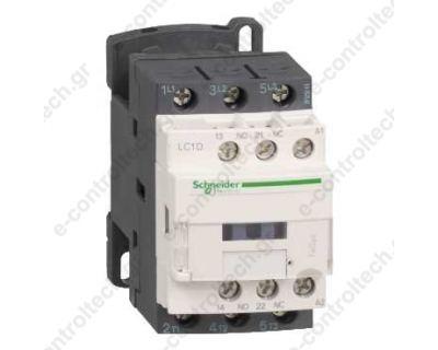 Ρελέ 4 KW 110V AC 1NO+1NC