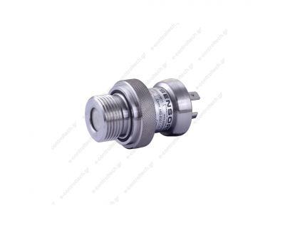 Μεταδότης Πίεσης 1-15 BAR/4-20mA IP68 Καλώδιο 2m