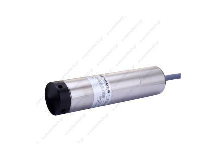 Μεταδότης Στάθμης Λυμάτων 0-4 m H2O/4-20mA IP68
