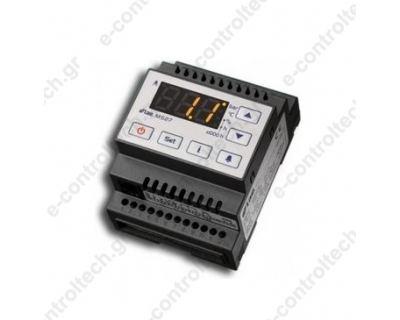 Controller για Συμπιεστές 230V