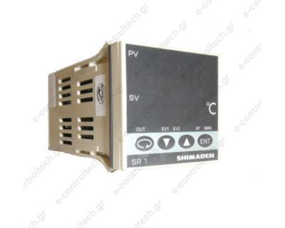 Controller Ψηφιακός 48Χ48 με Έξοδο Επαφή Ρελέ