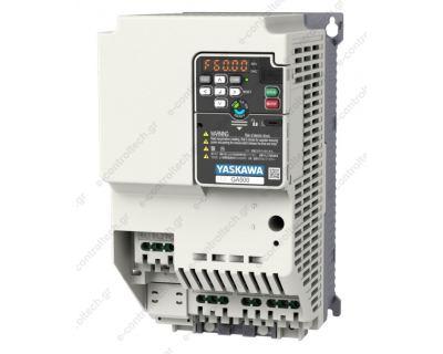 Inverter 2,2/1,5 kW 9,6/8A ND/HD 230V Μ/Φ
