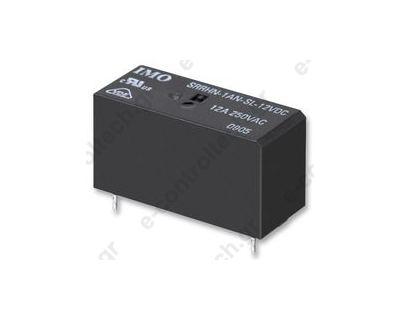 Μικρορελέ πλακέτας 1CO 12A 24VDC