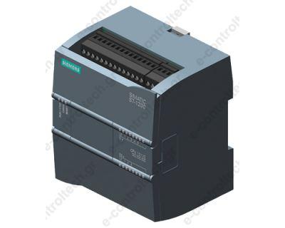 Simatic S7 1200,CPU 1211C,24 V dc