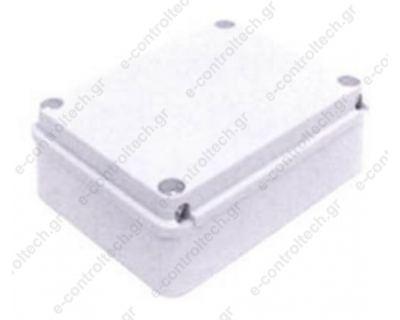 Κιβώτιο Πλαστικό Π310 x Υ230 x Β130  mm