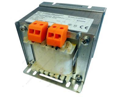 Μετασχηματιστής Ανοιχτού Τύπου 230/230V 500VA IP00