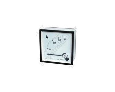 Αμπερόμετρο Βελόνας Αναλογικό 96Χ96 5A