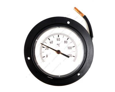 Θερμόμετρο Αποστάσεως Φ100/3Μ/120C