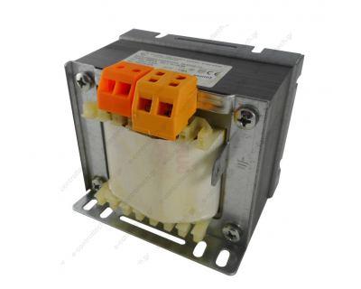 Μετασχηματιστής Ανοιχτού Τύπου 230/24V AC 400VA