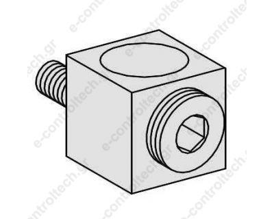 Ακροδέκτης για Ένα Καλώδιο Εώς 300mm