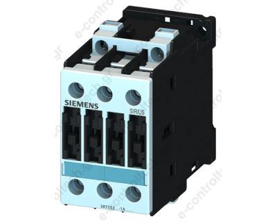 Ρελέ 3P 7.5KW 110 V AC S0 Siemens