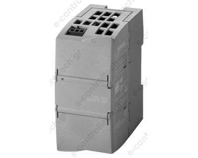 Switch Ethernet  4θέσεων για S71200 CSM1277