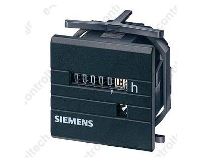 Ωρομετρητής Πίνακα 48Χ48 mm 230V AC