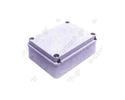 Κουτί Πλαστικό 80x120x50