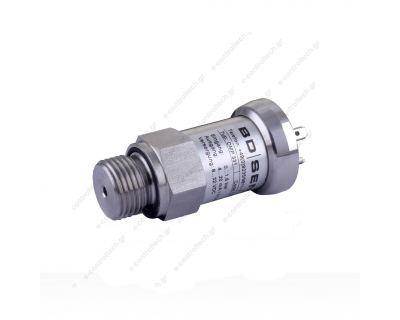 Μεταδότης Πίεσης 0-1 bar/4-20 mA, G1/2, IP65