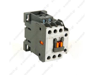 Ρελέ 5.5 KW 12V DC 1NO+1NC