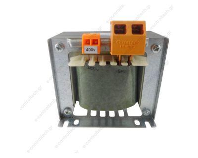 Μετασχηματιστής Ανοιχτού Τύπου 400/24 V 1000VA