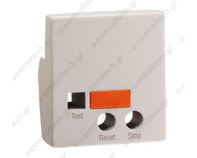 Κάλυμμα για Θερμικό BF26-BF38 Lovato