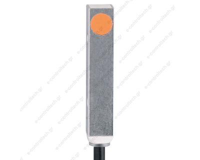 Proxim 40x8x8 mm PNP/NO Καλώδιο 2 m Sn=2.5 mm