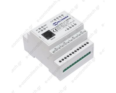 Gsm Modem Teltonika TWCT22 4DI / 2AI / 4DO 11-29 V