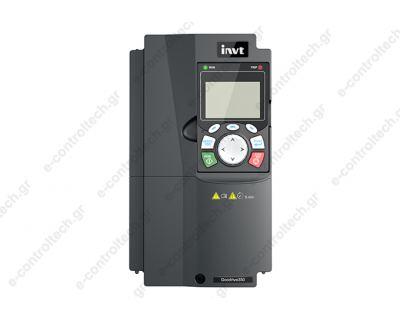 Inverter 37kW ,50HP 75A 400V Μ/Φ GD350