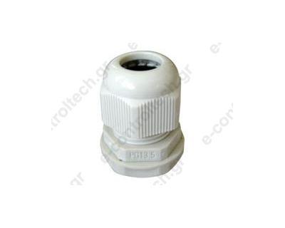 Στυπιοθλίπτης Καλωδίων PG29-IP68