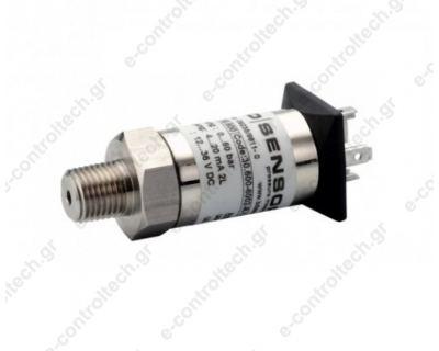 Μεταδότης Πίεσης 0-6 bar/4-20 mA,G1/4,30.600 G