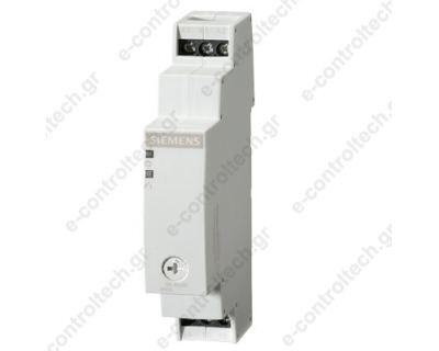 Χρονικό ON Delay 5-100S 24/230V AC