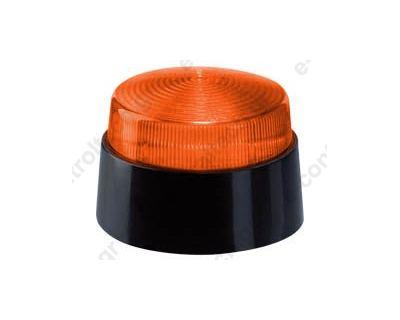 Φάρος Strobe 2J/24 V DC  XB2 Πορτοκαλί