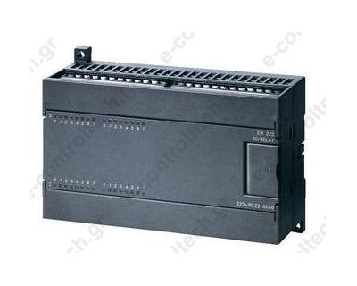 S7200 Κάρτα Επέκτασης ΕΜ223 16DI 24VDC 16DO 24VDC