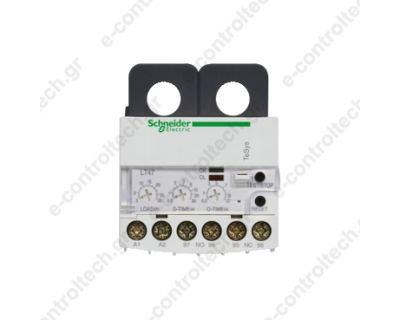 Ηλεκτρονικό Θερμικό 5-60 Α 230V AC