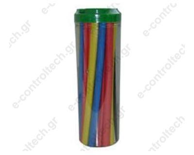 Θερμοσυστελλόμενα σε Πλαστικό Μπουκάλι