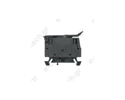 Κλεμοασφάλεια 5Χ20 mm με Ένδειξη 10-36 V AC/DC
