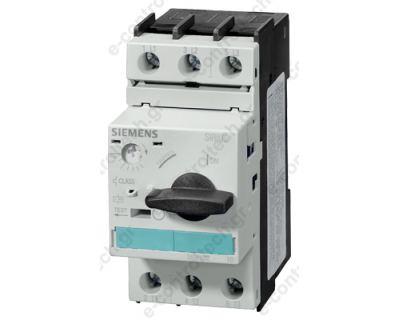 Θερμομαγνητικός 0.45-0.63A, 0.18KW
