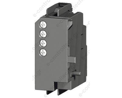 Πηνίο Έλλειψης Τάσης για VT250-630 230V