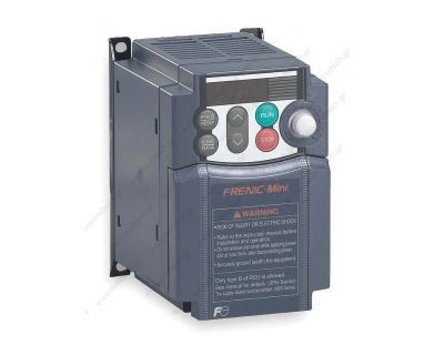 Inverter 2,2 KW, 3 HP, 230V Χ/Φ C2 Mini