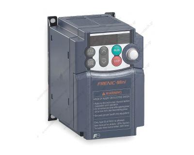 Inverter 2,2 KW, 3 HP, 230V Χ/Φ C2 Mini