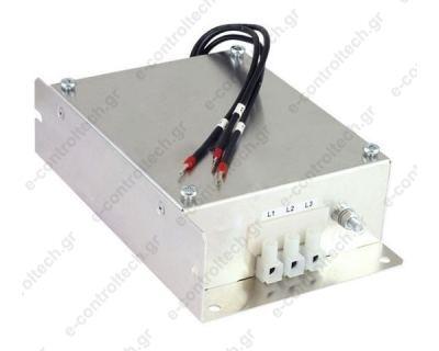 Φίλτρο 10 A/400V για Inverter J1000-V1000