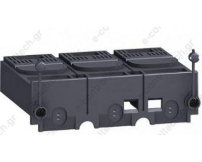 Καλύμμα Μικρό για Διακόπτη 3P NSX100-250