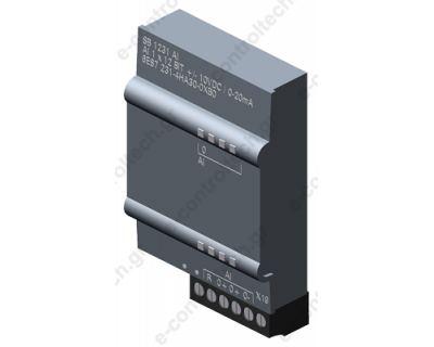 S71200 Κάρτα Επέκτασης SB 1232 1AI 0-10V η 4-20 mA