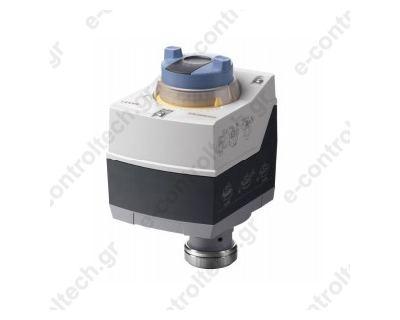 Κινητήρας αναλογικός 0-10 V DC για τρίοδη βάνα